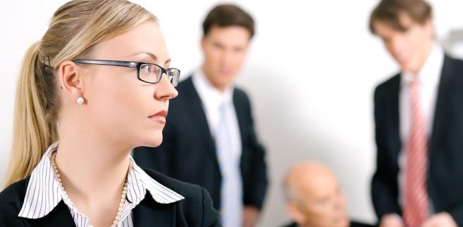 Przed polskimi sądami w ostatnich sześciu latach na mobbing w miejscu pracy poskarżyło się 4,3 tys. osób