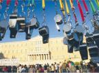 Banki dorzucą się do Grecji. Aby dostać pomoc, Ateny muszą oszczędzić 28 mld euro