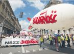 """Po strajku """"Solidarności"""": przywileje kosztem najsłabszych"""