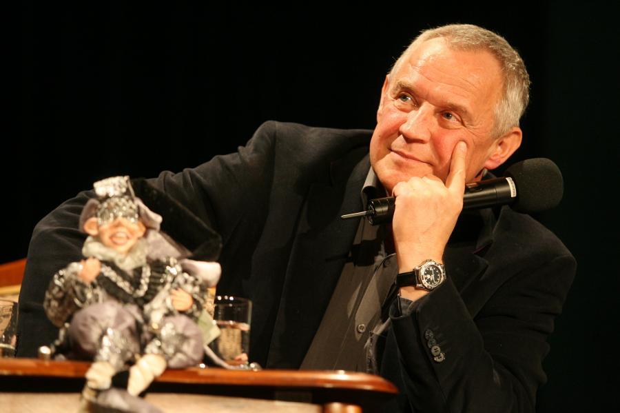 Marek Kondrat (fot. newspix)