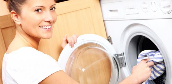 Koniec z praniem w domach?