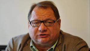 Ryszard Kalisz jest liderem stołecznej listy SLD.