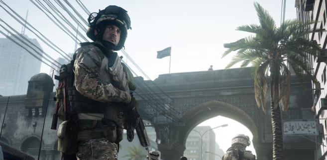 """Battlefield 3"""