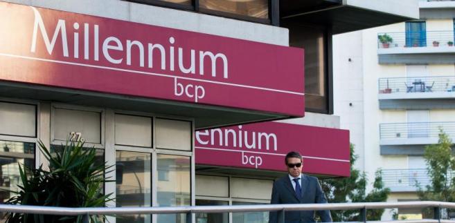 Niedawno Bank Millennium zgodził się na przejęcie jednej z zagrożonych spółdzielczych kas oszczędnościowo-kredytowych.