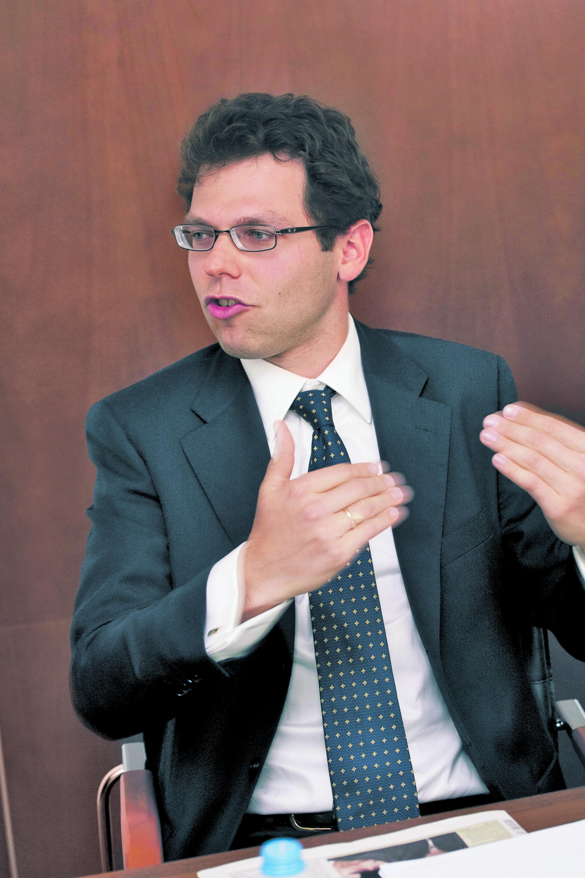 Jerzy Martini, doradca podatkowy z Martini i Wspólnicy
