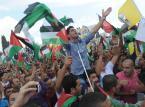 """9. Autonomia Palestyńska w 2011 roku zdecydowała się na odwołanie bezpośrednio do Organizacji Narodów Zjednoczonych w poszukiwaniu państwowości.  """"Teraz, kiedy arabska wiosna uwydatniła pragnienie wolności narodów arabskich, jest czas na wiosnę palestyńską, na moment niepodległości"""" - powiedział Abbas w przemówieniu na sesji Zgromadzenia Ogólnego ONZ."""