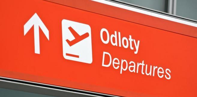 Od kilku do kilkunastu procent zwiększy się w czasie Euro 2012 ruch lotniczy w portach obsługujących miasta - gospodarzy mistrzostw.