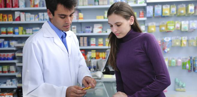 Inspekcja farmaceutyczna nie podejmowała działań przez 11 lat obowiązywania przepisów