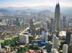 5. Kuala Lumpur, Malezja