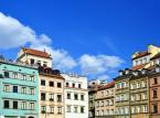 <b>Starówka</b><br/> Tutaj można obejrzeć zabytkowe kamienice i nasycić się atmosferą Warszawy.
