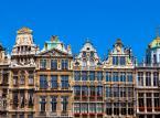 15. Bruksela. Stolica Europy i zakupów?