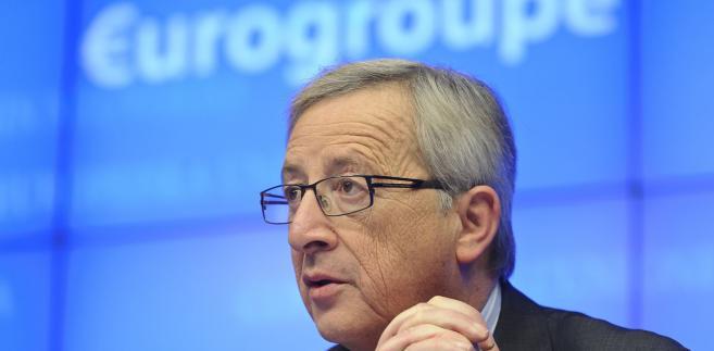 Komisja Europejska, podejmując w grudniu decyzje o uruchomieniu wobec Polski procedury z art. 7 Traktatu o UE, dała Polsce trzy miesiące na wprowadzenie w życie rekomendacji dotyczących praworządności. Dotyczyły one m.in. zmian w ustawie o Sądzie Najwyższym, w tym niestosowania zapisu o obniżonym wieku emerytalnym wobec obecnych sędziów. Na zdjęciu: Jean-Claude Juncker