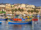 10. Malta. Malta – to wyspiarskie państwo położone na Morzu Śródziemnym, na południe od Sycylii. Jej powierzchnia liczy 316 km2.