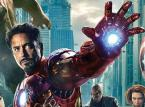 "2. The Avengers<br /><iframe width=""480"" height=""270"" src=""http://www.youtube.com/embed/eOrNdBpGMv8"" frameborder=""0"" allowfullscreen></iframe>"