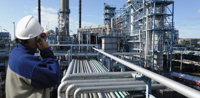 Pole gazowe w algierskim In Amenas częściowo wznawia działalność.