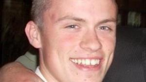 Poszukiwany irlandzki kibic James Nolan