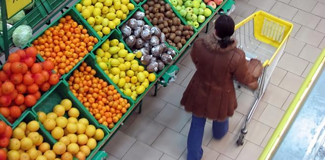 Rrząd w stanowisku przekazanym do Sejmu wytyka, że zaproponowane zmiany nie rozwiążą problemów, z jakimi borykają się dostawcy żywności współpracujący z hipermarketami