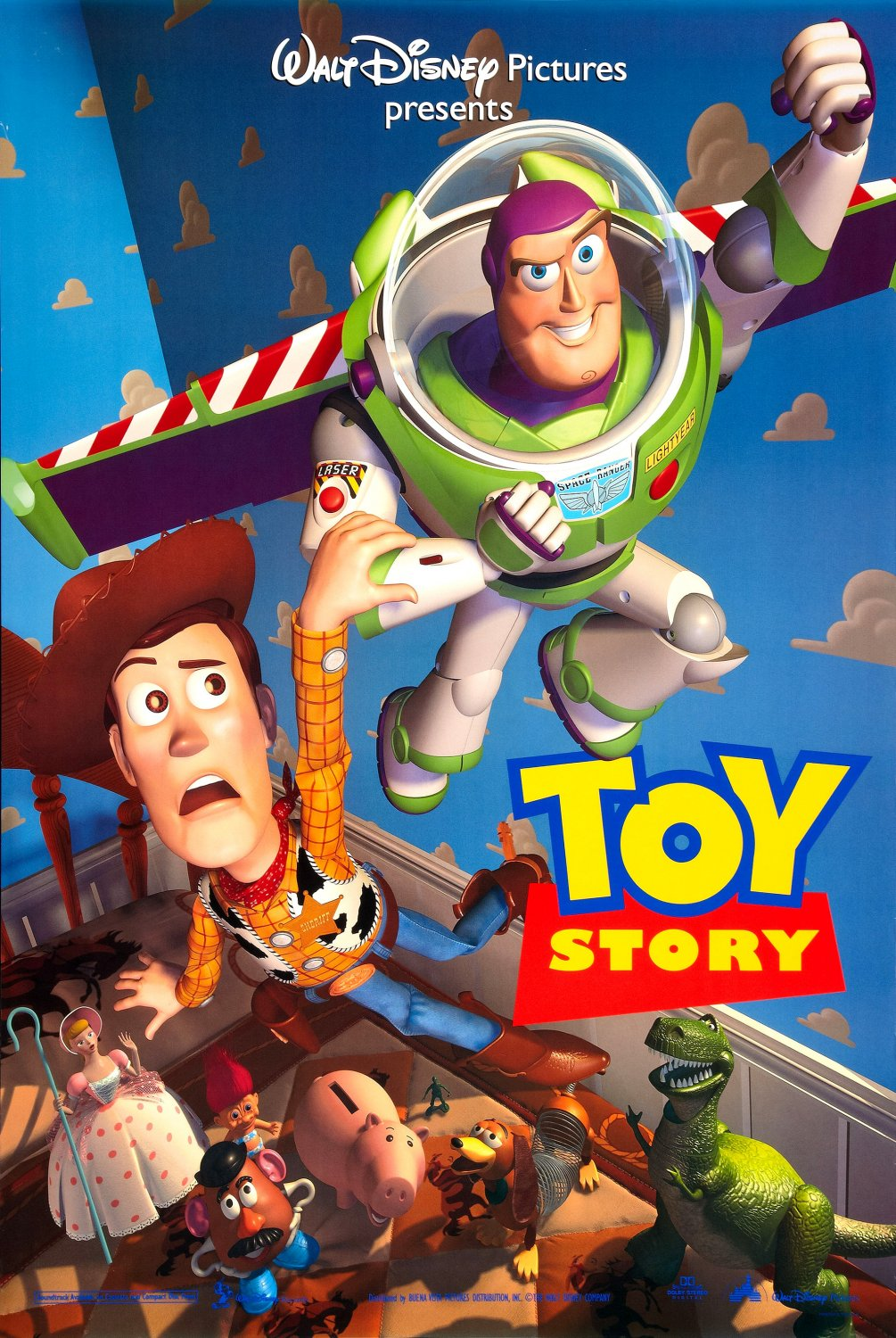 """""""Toy Story"""""""