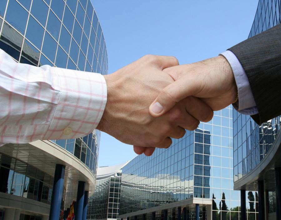umowa, firmy, biznes