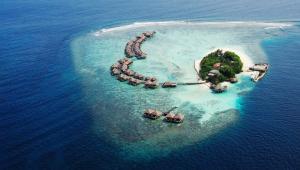 Zobacz najbardziej luksusowe miejsca świata