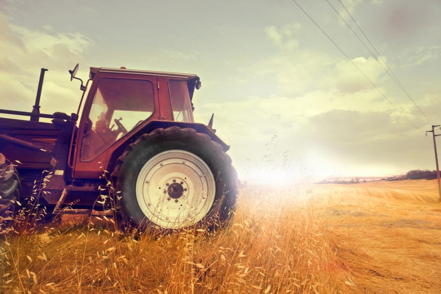 Rolnictwo, rolnik