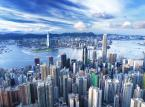 Johnson i Trump krytykują chińskie plany wobec Hongkongu